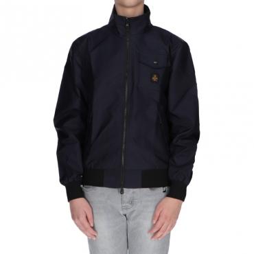 Giubbotto captain/1 jacket BLU NOTTE