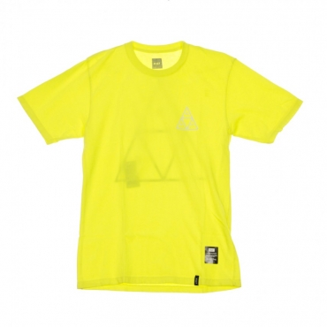 MAGLIETTA ESSENTIALS TT AURORA YELLOW