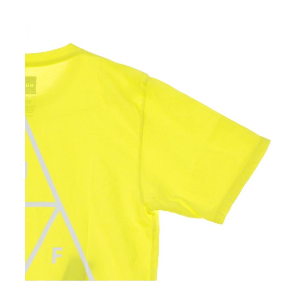 Maglietta Tt Maglietta Essentials Tt Essentials Aurora Maglietta Yellow Yellow Aurora CoWxBdre