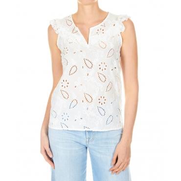 Camicia Serenity White