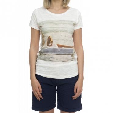 T-shirt donna - Savage BBed