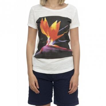 T-shirt donna - Savage Paraiso