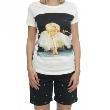 T-shirt donna - Savage Mmdance