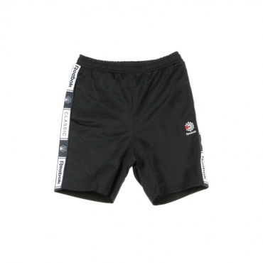 PANTALONE CORTO CL TAPED TRACKSHORT BLACK