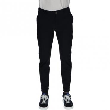 Pantalone tecnico BLU NOTTE