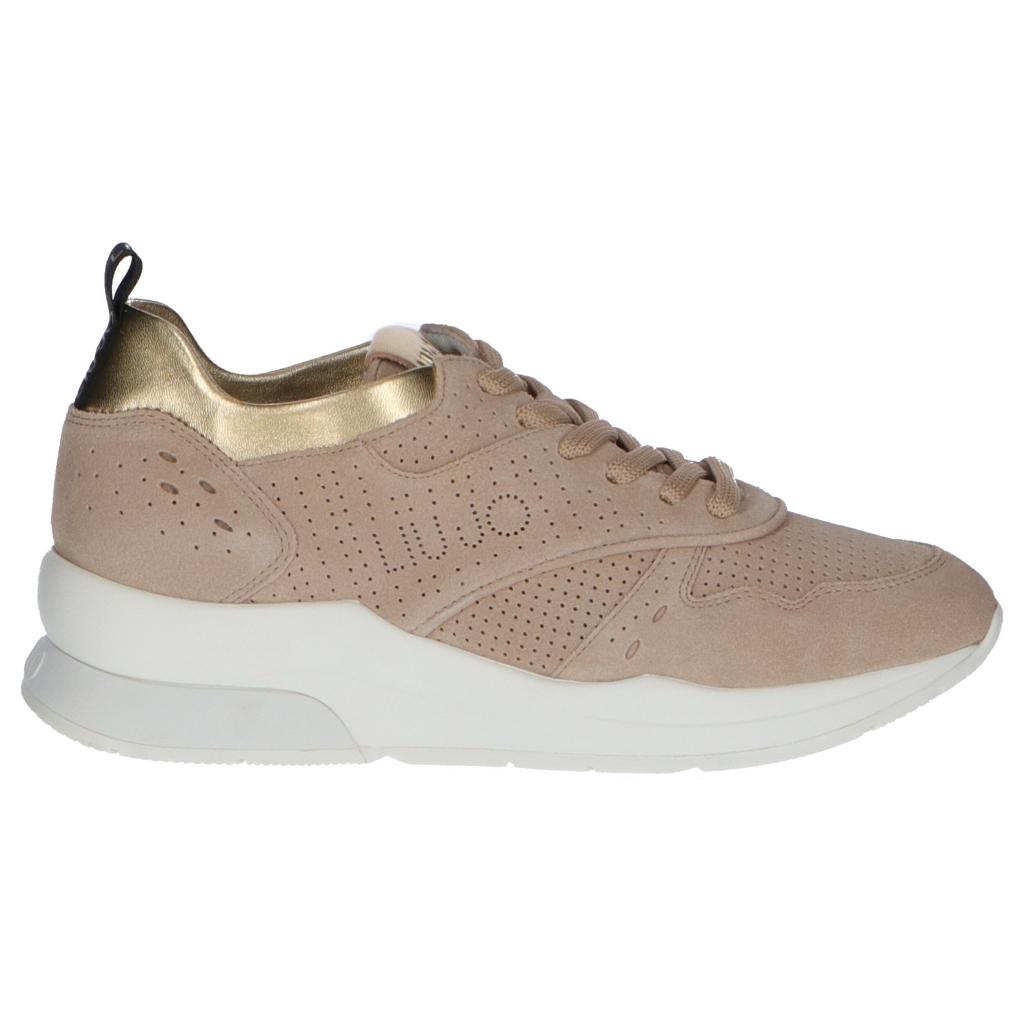 best sneakers ffba3 fa17c SHOES LIUJO KARLIE 14 SNEAKER UNIQUE | Bowdoo.com