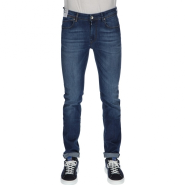 Jeans sartoriale slim fit DENIM