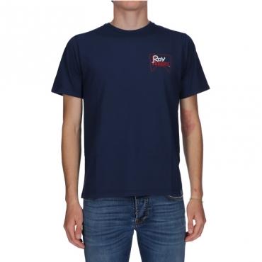 Tshirt jersey mini roy BLU