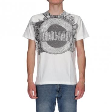 Tshirt unite BIANCO