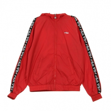 WINDBREAKER TACEY TRUE RED