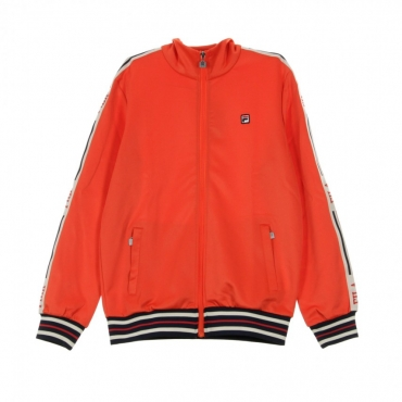 TRACK JACKET LEFTY TJ FIESTA ORANGE
