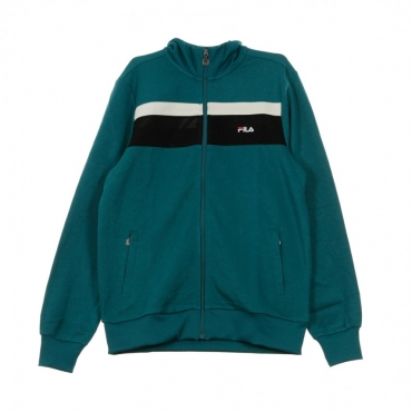 TRACK JACKET NOEL SHADED SPRUCE/BLACK/GREY