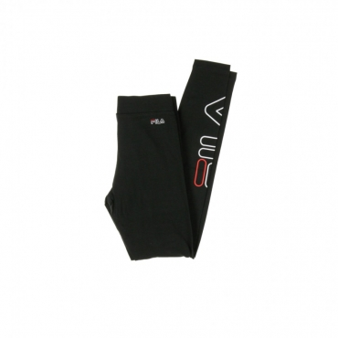LEGGINS FLEX 25 BLACK