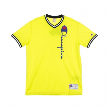 CASACCA SPORT ICON YELLOW/BLUE