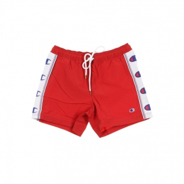 COSTUME BEACHSHORT RED