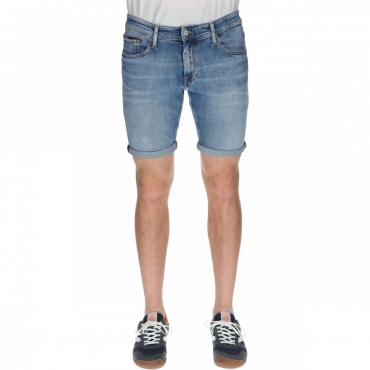 Short Tommy Hilfiger Uomo Scanton 911 FALCON LIGHT