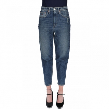 Jeans Tommy Hilfiger Donna Tapered Tj 2004 911 CALI MID
