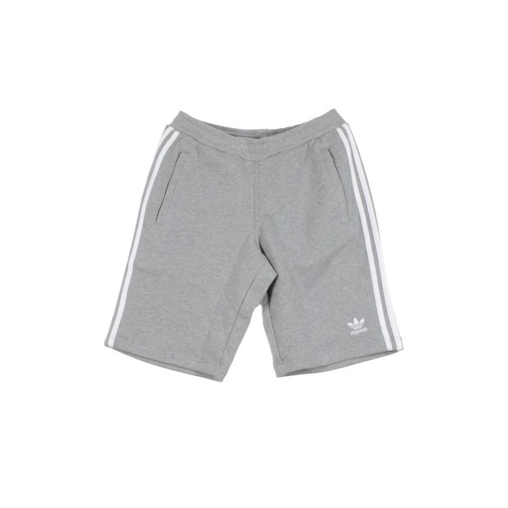 stripe 3 Corto Short Pantalone Black W29DEHI