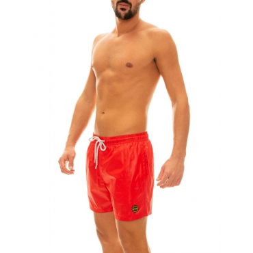 SHORTS FAAK RED