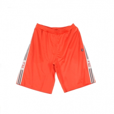 PANTALONE CORTO JOSH LONG SHORTS FIESTA ORANGE