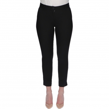 PANT INDIA ANONYME BLACK