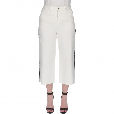 PANT FAVORITE W ELEMENT BRIGHT WHITE