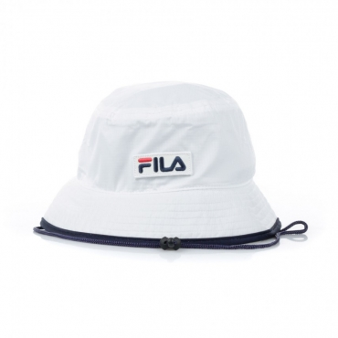 CAPPELLO DA PESCATORE SAIL BUCKET HAT BRIGHT WHITE