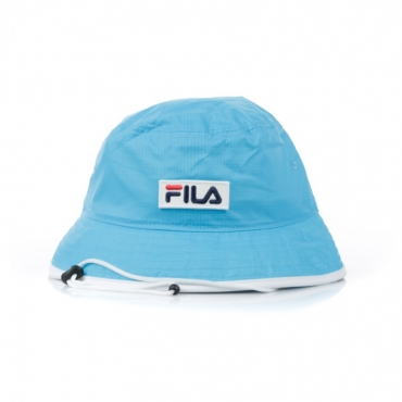 CAPPELLO DA PESCATORE SAIL BUCKET HAT BLUE ATOLLO