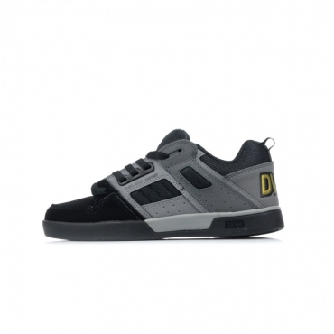SCARPE SKATE COMANCHE 20 + BLACK/GREY/GOLD