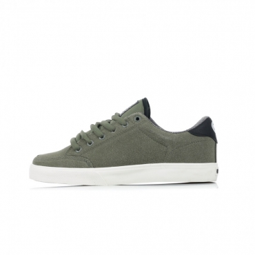 SCARPE SKATE LOPEZ 50 DUSTY OLIVE/OFF WHITE