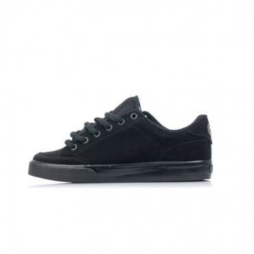 SCARPE SKATE LOPEZ 50 BLACK/BLACK/SYNTHETIC