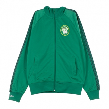 TRACK JACKET NBA TRACK JACKET BOSCEL ORIGINAL TEAM COLORS