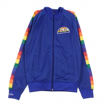 TRACK JACKET NBA TRACK JACKET DENNUG ORIGINAL TEAM COLORS