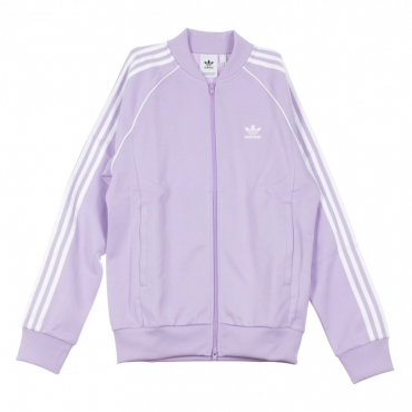 TRACK TOP SST TT PURPLE GLOWE