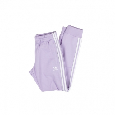 TRACK PANT SST TP PURPLE GLOWE