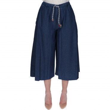 PANT SAMAY ROPE SW W ROY ROGERS Denim