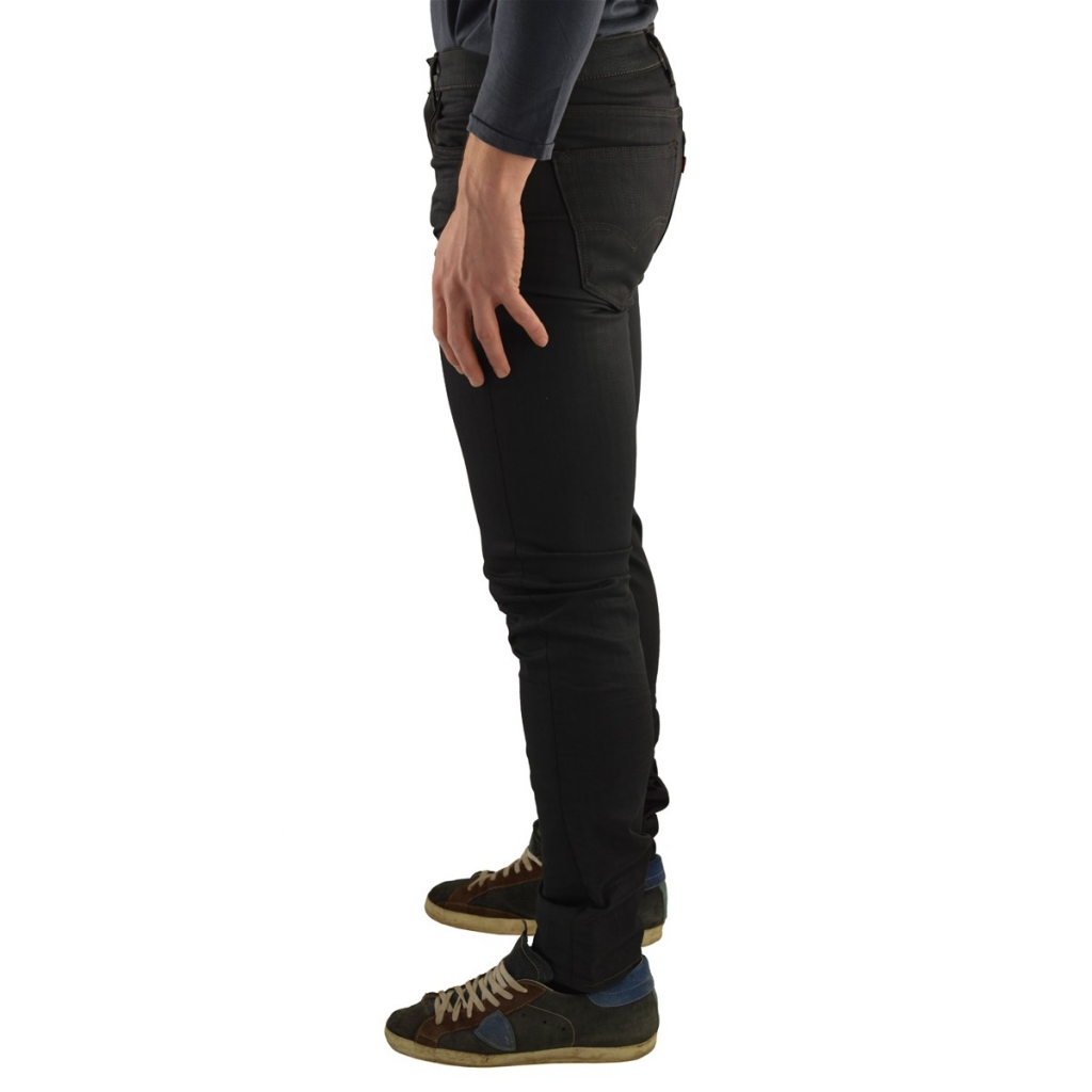 Jeans Levi's 510 Skinny Fit Reed Uomo 0566 REED