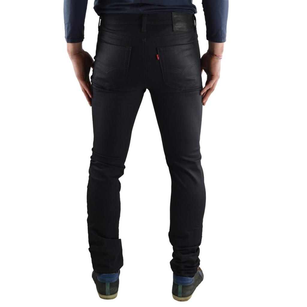 Jeans Levis 510 Schmal geschnitten Man 0566 Reed REED