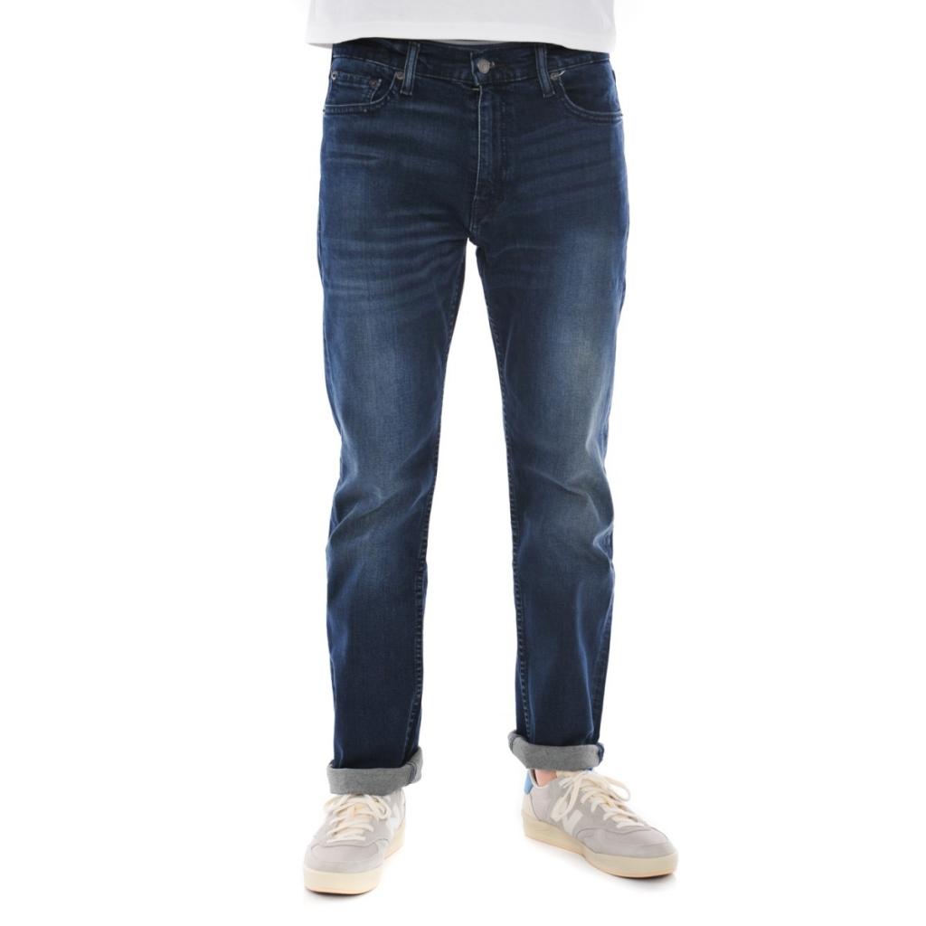 Jeans Levis Herren 513 Rose City High Life 0705 ROSE CITY