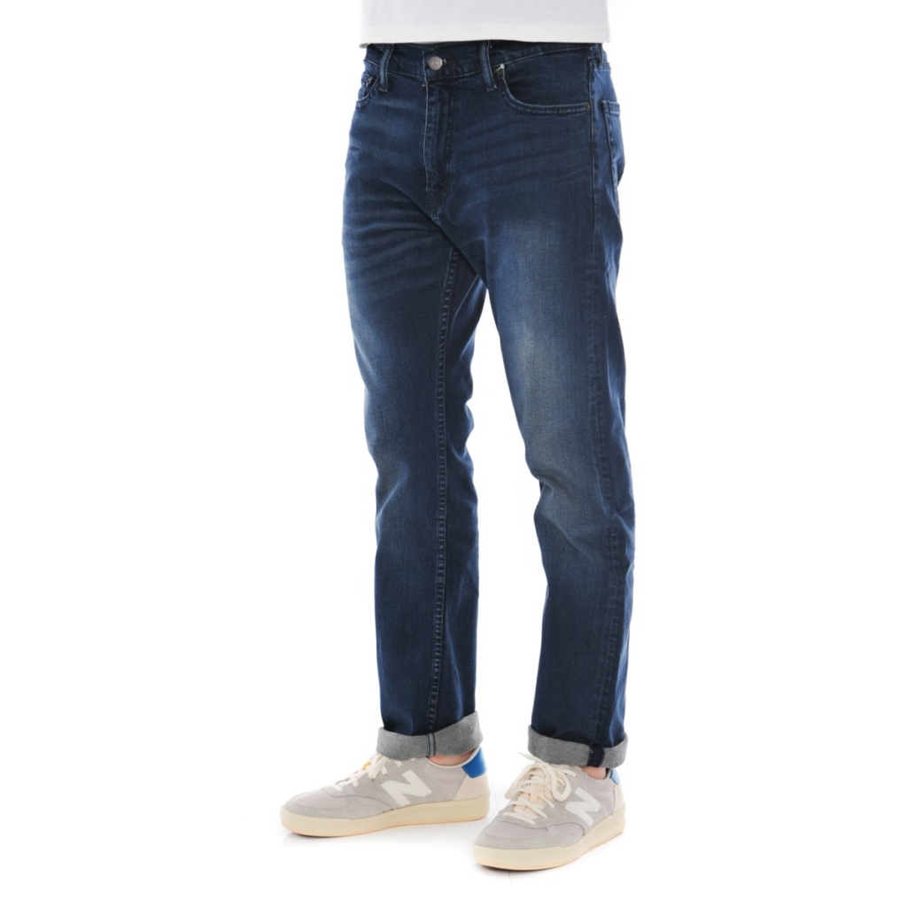 Jeans Levi's Uomo 513 Vita Alta Rose City 0705 ROSE CITY