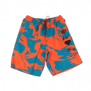 COSTUME HORNS DPM BOARDSHORTS ORANGE