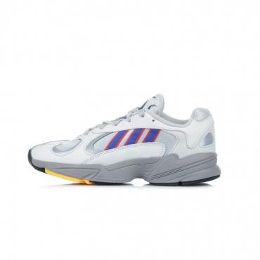 SCARPA BASSA YUNG-1 GREY TWO/COLLEGIATE ROYAL/SCARLET