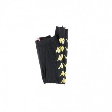 LEGGINS BANDA 10 BAYAP BLACK/YELLOW GOLD