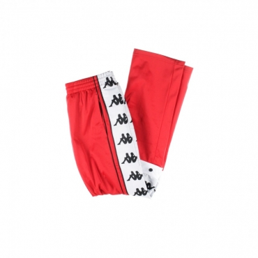 TRACK PANT AUTHENTIC BALTAS RED/BLACK/WHITE