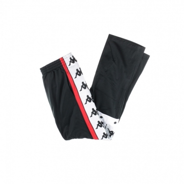 TRACK PANT AUTHENTIC BALTAS BLACK/RED/WHITE