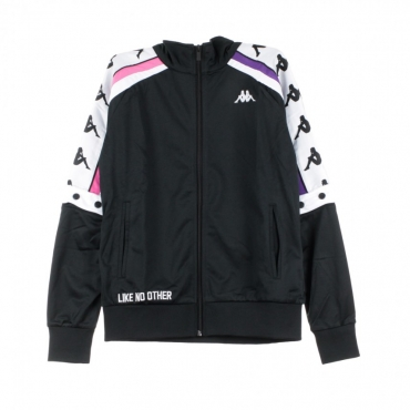 TRACK TOP AUTHENTIC BYAP BLACK/FUCHSIA/WHITE