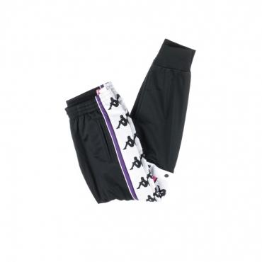 TRACK PANT AUTHENTIC BILBY BLACK/FUCHSIA/WHITE