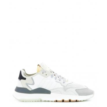 Sneaker Nite Jogger White