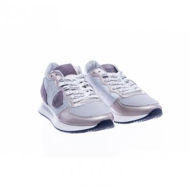 Scarpe - Tzld gp01 tropez x GP01 - Glitter argento