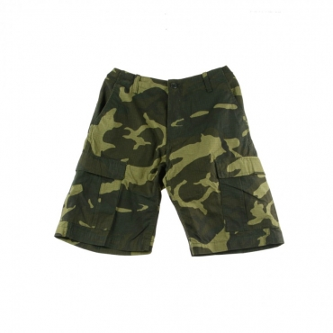 PANTALONE CORTO AVIATION SHORT CAMO LAUREL